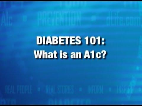 A1c 6.1 Means
