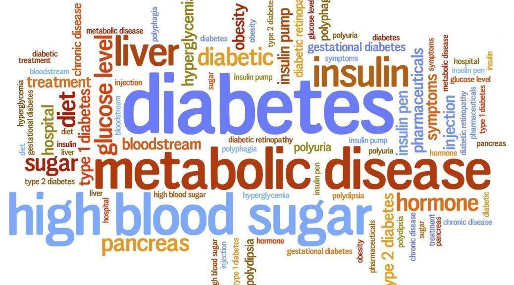 Diabetes Medication Chart 2017