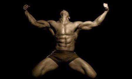 Insulin Bodybuilding Gains