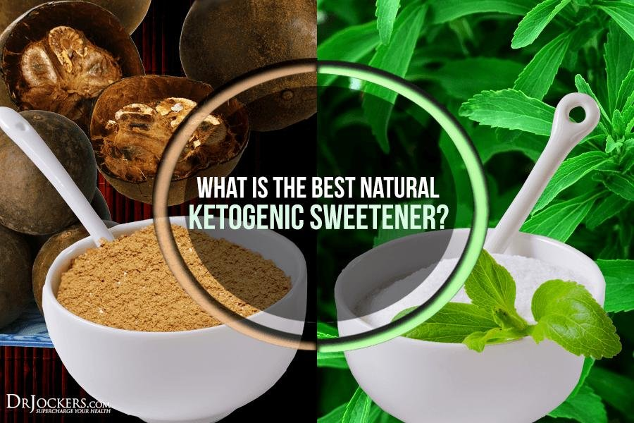 What Is The Best Natural Ketogenic Sweetener?