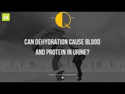 Can Dehydration Cause High Blood Sugar